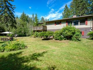 House for sale in Fanny Bay, Union Bay/Fanny Bay, 268 Bates Dr, 471908 | Realtylink.org