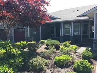 Townhouse for sale in Campbell River, Willow Point, 346 Erickson Rd, 471812 | Realtylink.org