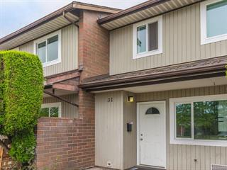 Townhouse for sale in Nanaimo, South Nanaimo, 285 Harewood Rd, 470644   Realtylink.org