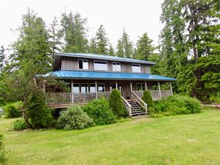 House for sale in Ucluelet, Ucluelet, 2473 Grant Ave, 470566 | Realtylink.org