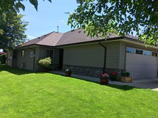 Townhouse for sale in Campbell River, Campbell River West, 2006 Sierra Dr, 470691 | Realtylink.org