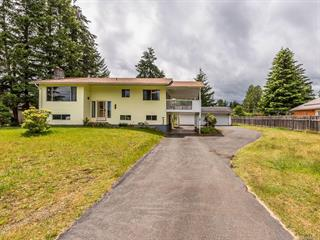 House for sale in Courtenay, Courtenay West, 35 Salsbury Rd, 470628 | Realtylink.org