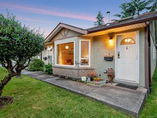 Townhouse for sale in Nanaimo, Central Nanaimo, 1623 Caspers Way, 470540   Realtylink.org