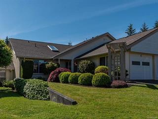 Townhouse for sale in Qualicum Beach, Qualicum Beach, 885 Berwick S Rd, 469608 | Realtylink.org