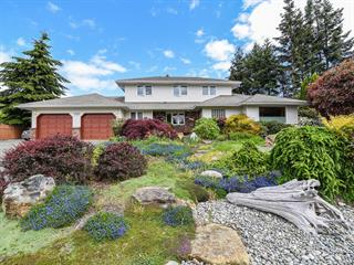 House for sale in Comox, Comox (Town Of), 1512 Juniper Pl, 469563 | Realtylink.org
