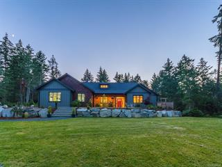 House for sale in Errington, Errington/Coombs/Hilliers, 1245 Evergreen Way, 470807 | Realtylink.org