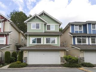 Townhouse for sale in Riverwood, Port Coquitlam, Port Coquitlam, 22 1108 Riverside Close, 262488931 | Realtylink.org
