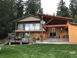 House for sale in Cortes Island, Cortes Island, 1361 Bodington Rd, 458644 | Realtylink.org