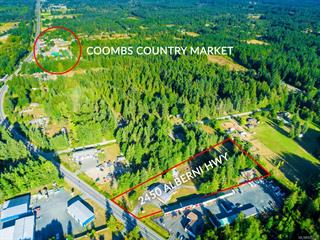 House for sale in Coombs, Errington/Coombs/Hilliers, 2450 Alberni Hwy, 459460 | Realtylink.org