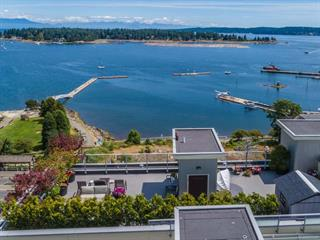 Apartment for sale in Nanaimo, Old City, PH4 10 Chapel St, 457163 | Realtylink.org