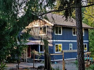 House for sale in Pender Island (Vancouver Island), Er Boards, 36118 Galleon Way, 459932 | Realtylink.org