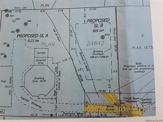 Lot for sale in Chemainus, Chemainus, Sl-B Hawthorne St, 468273 | Realtylink.org