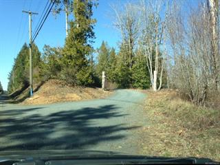 Lot for sale in Fanny Bay, Union Bay/Fanny Bay, 7970 Island S Hwy, 469004 | Realtylink.org