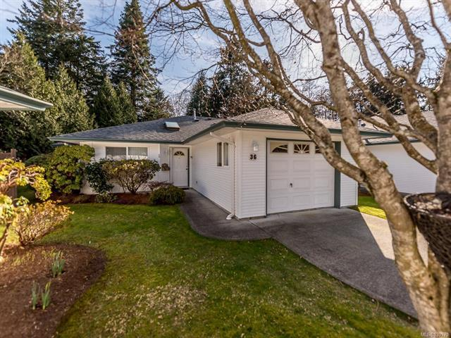 Townhouse for sale in Campbell River, Willow Point, 396 Harrogate Rd, 469180 | Realtylink.org