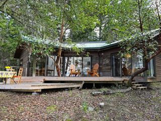 House for sale in Hornby Island, Hornby Island, LT 1 & 2 1420 Mount Rd, 467780 | Realtylink.org