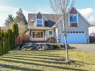 House for sale in Comox, Comox (Town Of), 706 Moralee Dr, 467591 | Realtylink.org