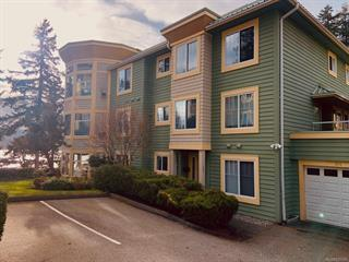 Apartment for sale in Comox, Comox (Town Of), 2275 Comox Ave, 466519 | Realtylink.org