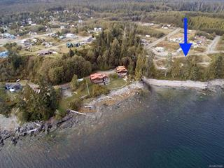 Lot for sale in Ucluelet, Salmon Beach, 1158 Front St, 465834 | Realtylink.org