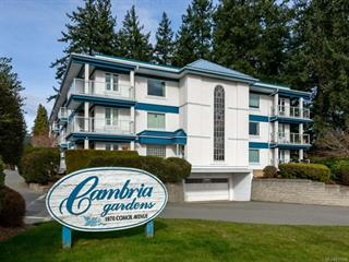 Apartment for sale in Comox, Comox (Town Of), 1970 Comox Ave, 466740 | Realtylink.org