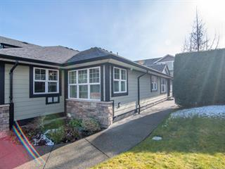 Townhouse for sale in Campbell River, Willow Point, 611 Hilchey Rd, 466659 | Realtylink.org