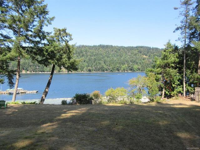 Lot for sale in Mudge Island, Mudge Island, Lot 4 Weathers Way, 466914 | Realtylink.org