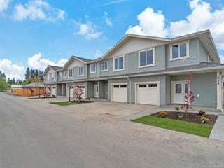 Townhouse for sale in Campbell River, Campbell River West, 328 Petersen Rd, 466995 | Realtylink.org