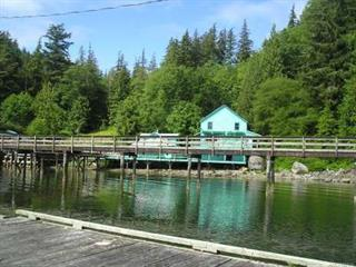 Lot for sale in Campbell River, Small Islands (Campbell River Area), Lt A & B Minstrel Isl, 453260 | Realtylink.org