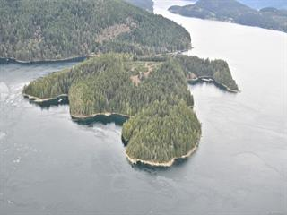 Lot for sale in Other, Small Islands (Campbell River Area), Dl 1445 Dent Isl, 447332 | Realtylink.org