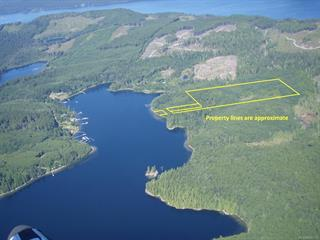 Lot for sale in Quatsino, Port Hardy, Lt 9 & 10 Hecate Cv, 449657 | Realtylink.org