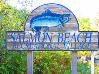Lot for sale in Ucluelet, Salmon Beach, 6 1178 Front St, 462486 | Realtylink.org
