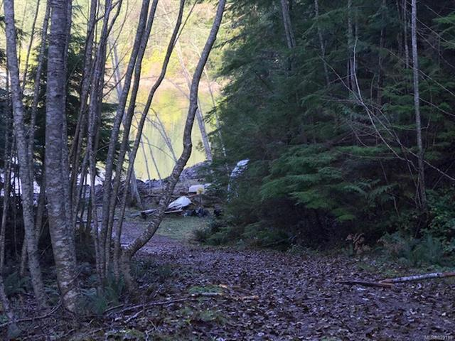 Lot for sale in Whaletown, Cortes Island, 1309 Gorge Harbour Rd, 463364 | Realtylink.org