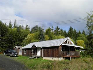 House for sale in Winter Harbour, Port Hardy, 149 Winter Harbour Rd, 461913 | Realtylink.org