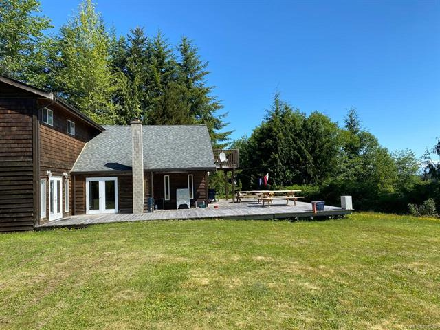 House for sale in Port McNeill, Hyde Creek/Nimpkish Heights, 610 Nimpkish Heights Rd, 461688   Realtylink.org