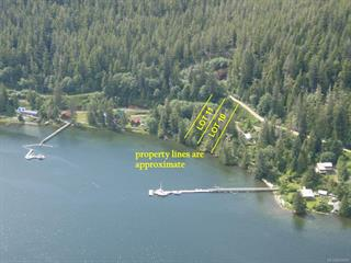 Lot for sale in Winter Harbour, Port Hardy, 304 Winter Harbour Rd, 463126 | Realtylink.org