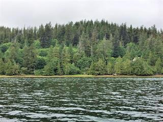 Lot for sale in Winter Harbour, Port Hardy, 308 Winter Harbour Rd, 463127 | Realtylink.org