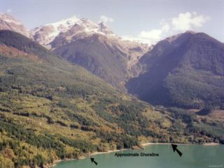 Lot for sale in Other, Small Islands (Campbell River Area), Dl 1971 Bute Inlet, 464596 | Realtylink.org