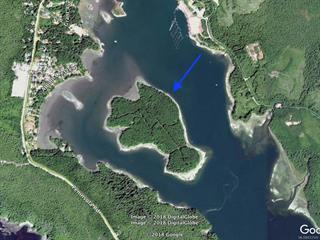 Lot for sale in Ucluelet, Ucluelet, Lot 2 Kvarno Isl, 465414 | Realtylink.org