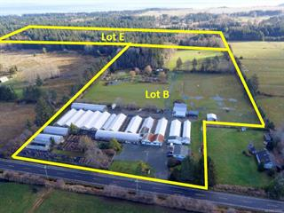 Lot for sale in Comox, Comox Peninsula, LT E 2012 Anderton Rd, 465290 | Realtylink.org