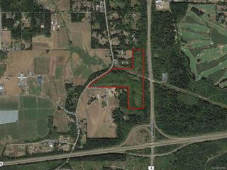 Lot for sale in Coombs, Qualicum Beach, Lt 1 Hilliers Rd, 465311 | Realtylink.org
