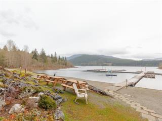 Lot for sale in Lake Cowichan, Lake Cowichan, Lt 13 Teal Court, 465150   Realtylink.org