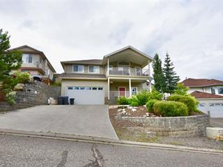 House for sale in Williams Lake - City, Williams Lake, Williams Lake, 131 Ridgeview Place, 262498803 | Realtylink.org