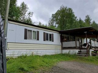 Manufactured Home for sale in Quesnel - Town, Quesnel, Quesnel, 1479 North Fraser Drive, 262500595 | Realtylink.org
