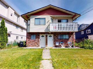 House for sale in Downtown SQ, Squamish, Squamish, 38088 Fourth Avenue, 262498979 | Realtylink.org