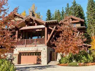 1/2 Duplex for sale in Nordic, Whistler, Whistler, 21 C&I 2300 Nordic Drive, 262500078 | Realtylink.org