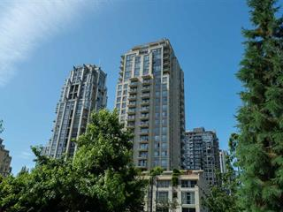 Apartment for sale in Downtown VW, Vancouver, Vancouver West, 1602 1225 Richards Street, 262501150 | Realtylink.org