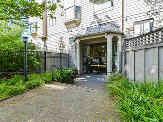 Apartment for sale in Uptown NW, New Westminster, New Westminster, 407 777 Eighth Street, 262501035 | Realtylink.org