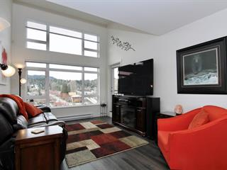 Apartment for sale in Port Moody Centre, Port Moody, Port Moody, 508 2525 Clarke Street, 262490405 | Realtylink.org