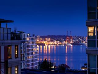 Apartment for sale in Lower Lonsdale, North Vancouver, North Vancouver, 502 120 W 2nd Street, 262494518   Realtylink.org