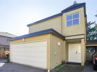 Townhouse for sale in Garden City, Richmond, Richmond, 9 8480 Blundell Road, 262490608 | Realtylink.org