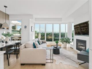 Apartment for sale in Kitsilano, Vancouver, Vancouver West, Ph1 2228 Marstrand Avenue, 262499364   Realtylink.org